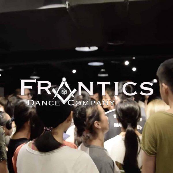 Frantics workshop